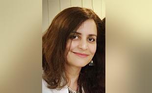 Dr. Anjali Chohan
